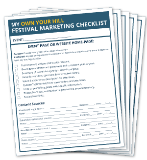 event-marketing-checklist-papers